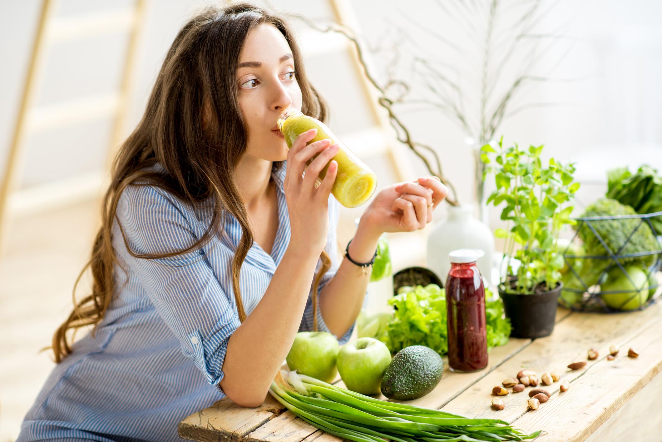 Muitas pessoas querem desintoxicar o organismo e pensam apenas em suplementos e regimes mirabolantes. Muitos alimentos já ajudam a desintoxicar o organismo.